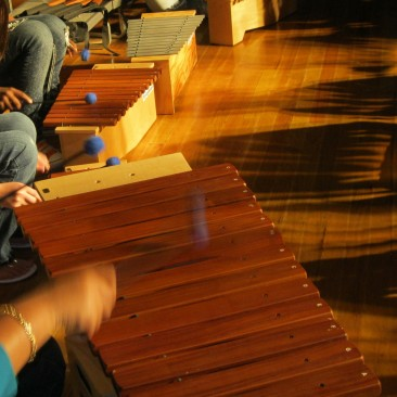 Orff Ensemble