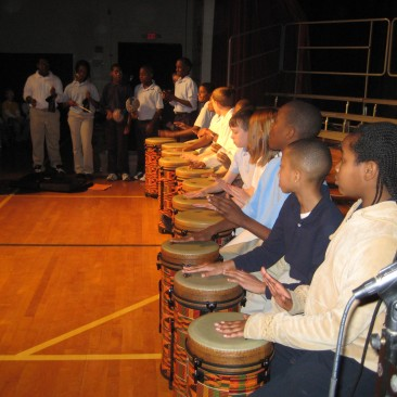 World Music Drumming 2